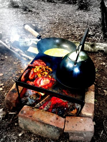 Best camping tips and best camping advice