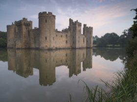 East Sussex National Trust Properties