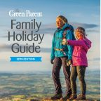 Green Holidays in Sussex