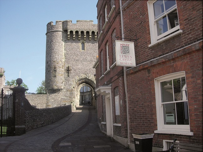Things to do in Lewes with kids
