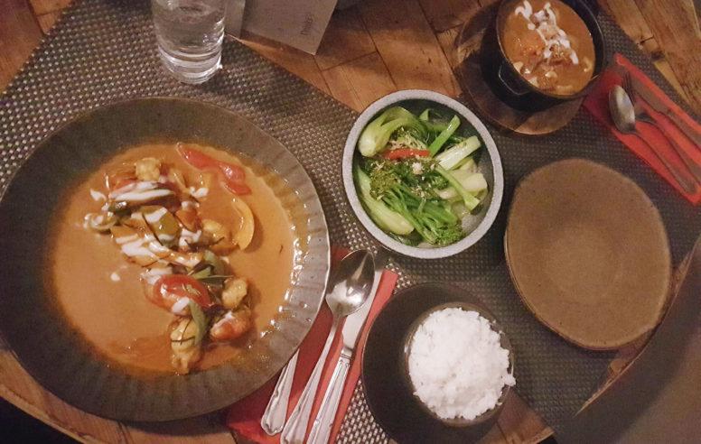 Eat and drink Brighton - Thai