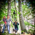 Family fun in Sussex