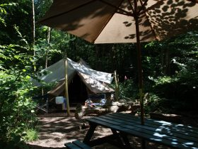 Best campsite in Sussex