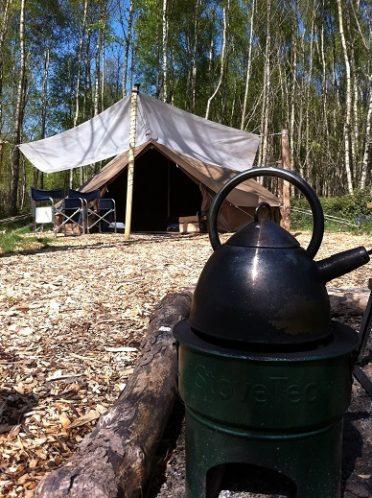 cool campsites