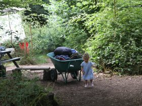 East Sussex campsites