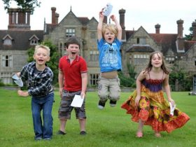 Things to do with kids near Haywards Heath