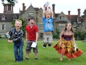 Things to do with kids near Haywards Heath