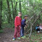 Campsite for kids in Sussex