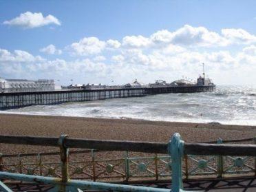 glamping near Brighton
