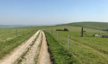 Things to do in Sussex - the south downs